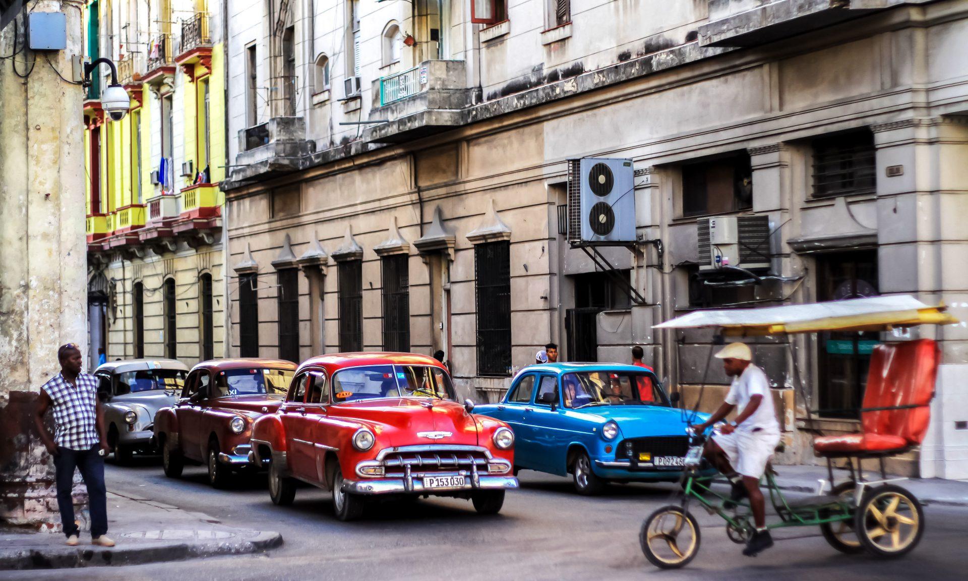 Kuba Hawana co zwiedzać