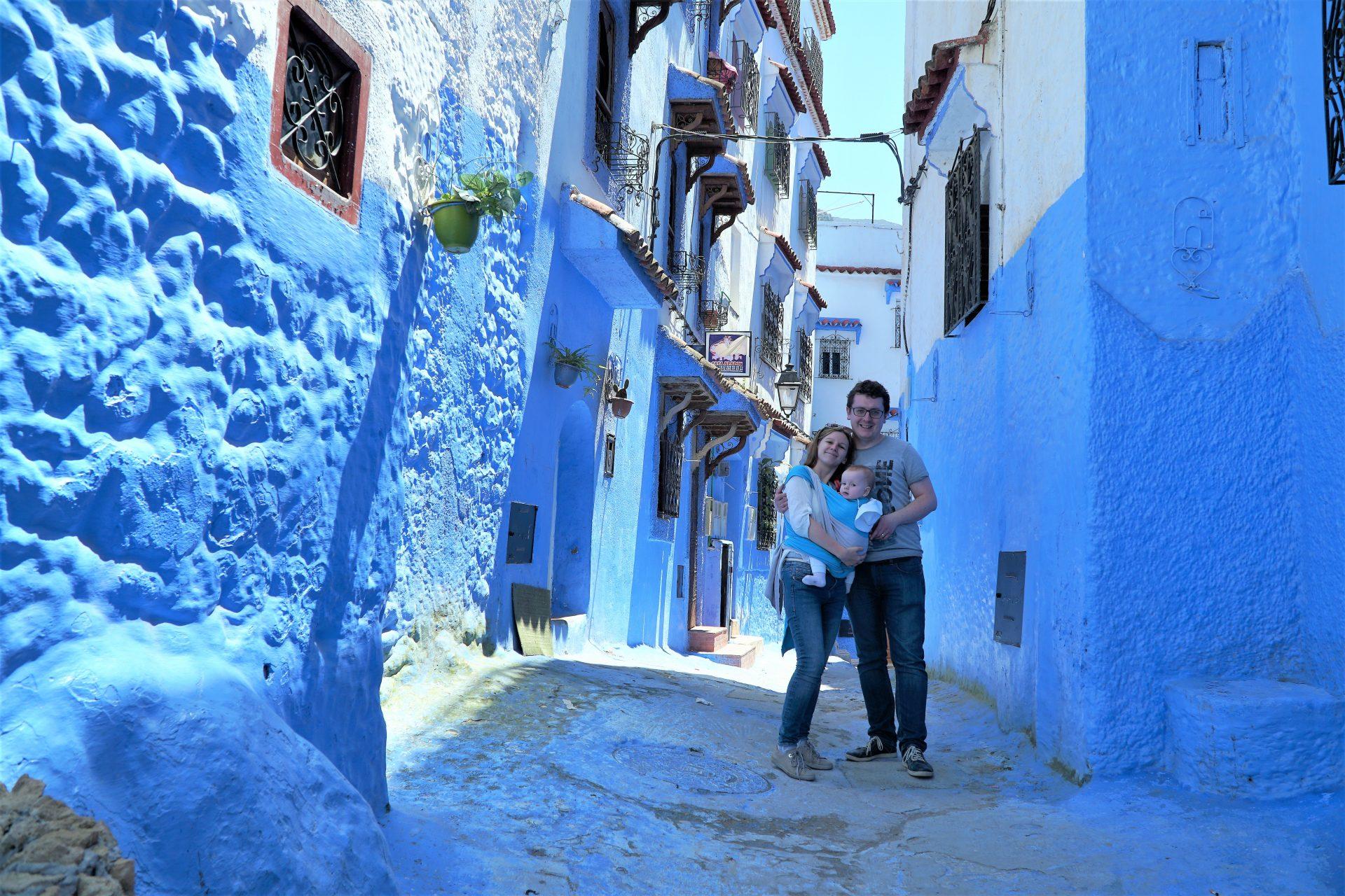 Maroko – najlepsza objazdówka z dzieckiem