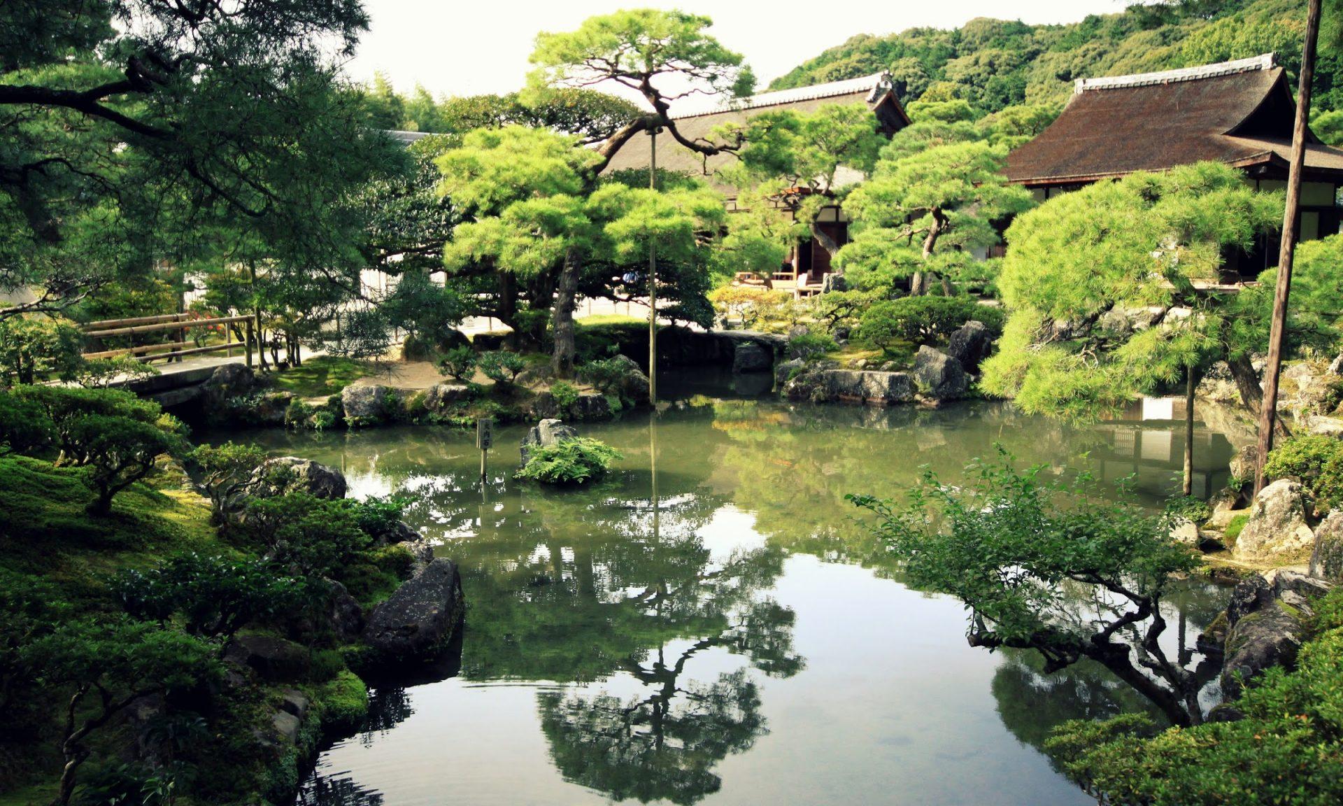 Dzień 5: Kyoto – świątynia Kiyomizu-dera