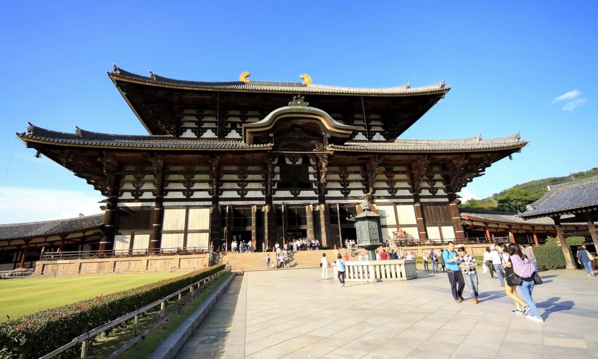 Dzień 4: Nara