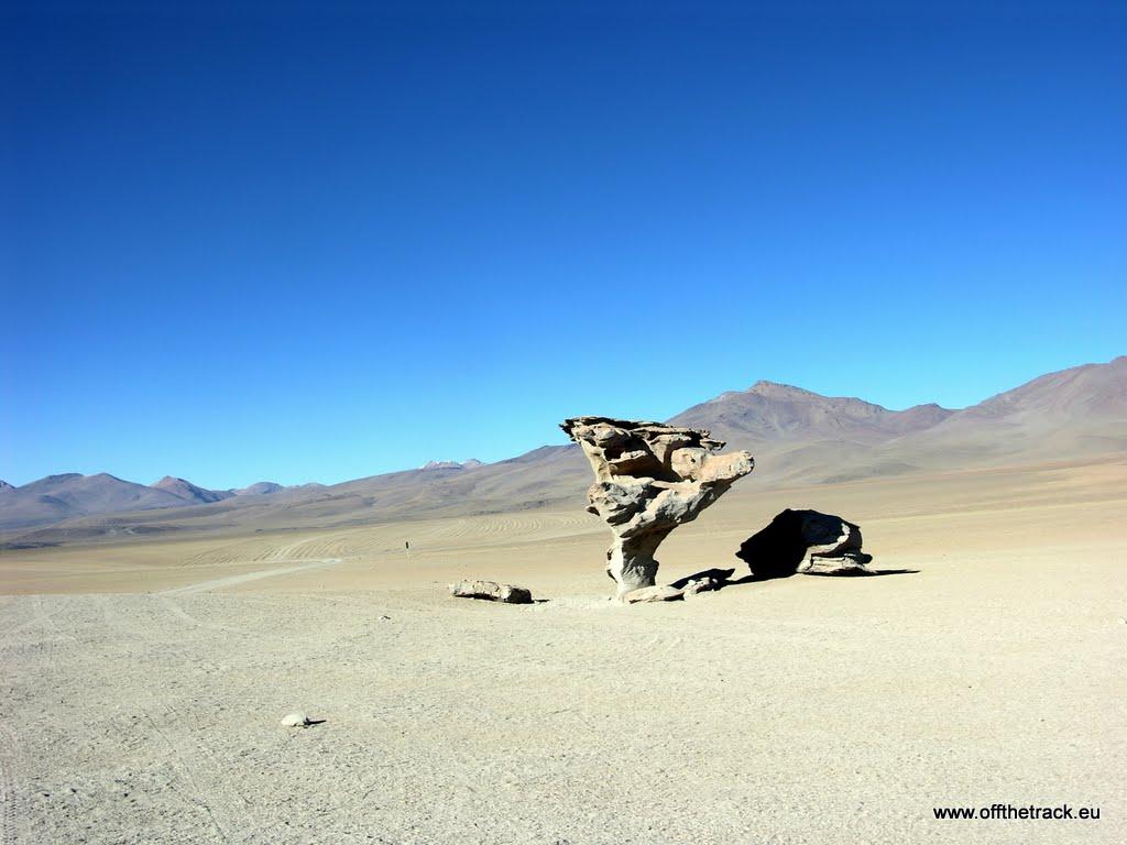 Salar de Uyuni – podróży dzień drugi