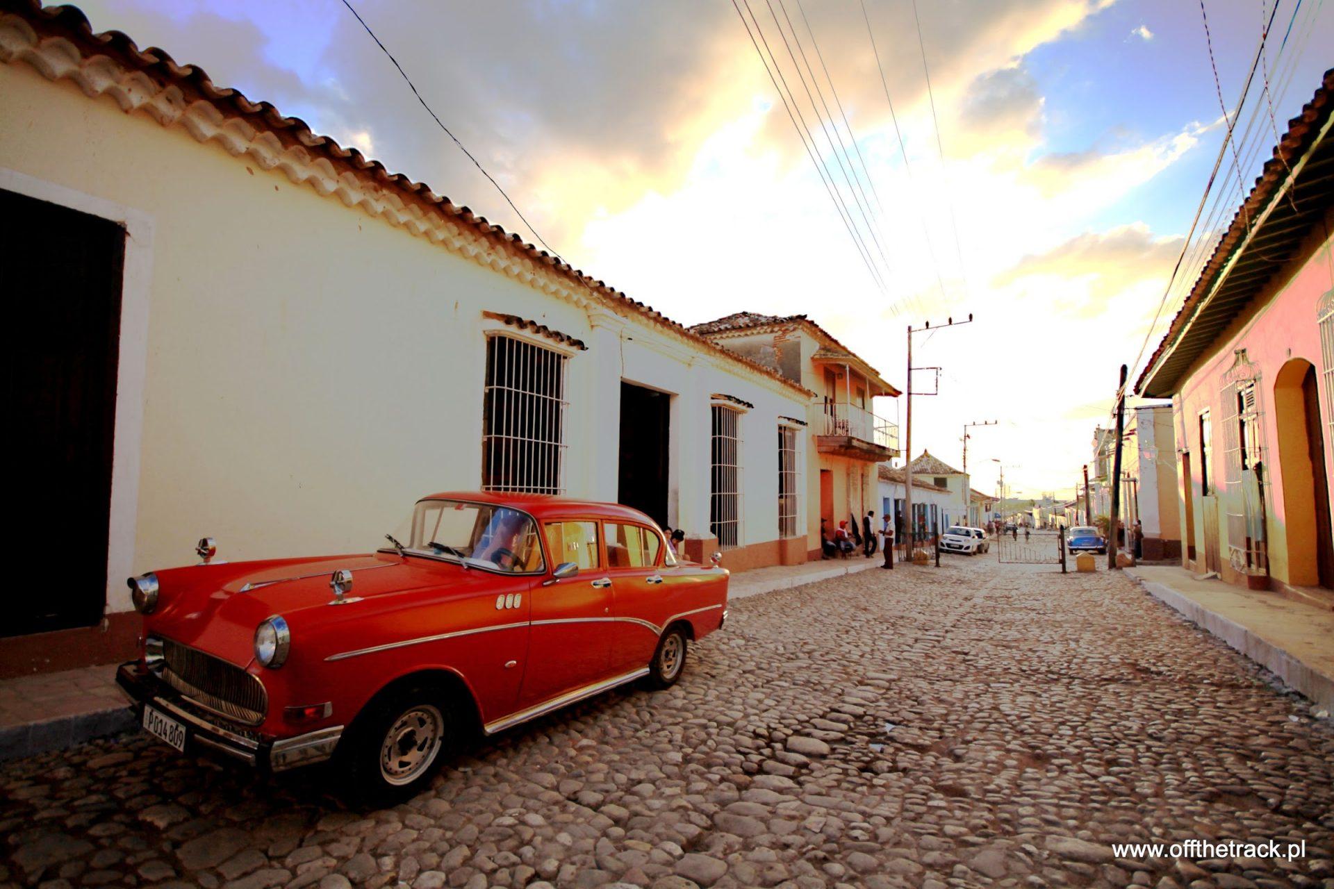 Kiedy jechać na Kubę?