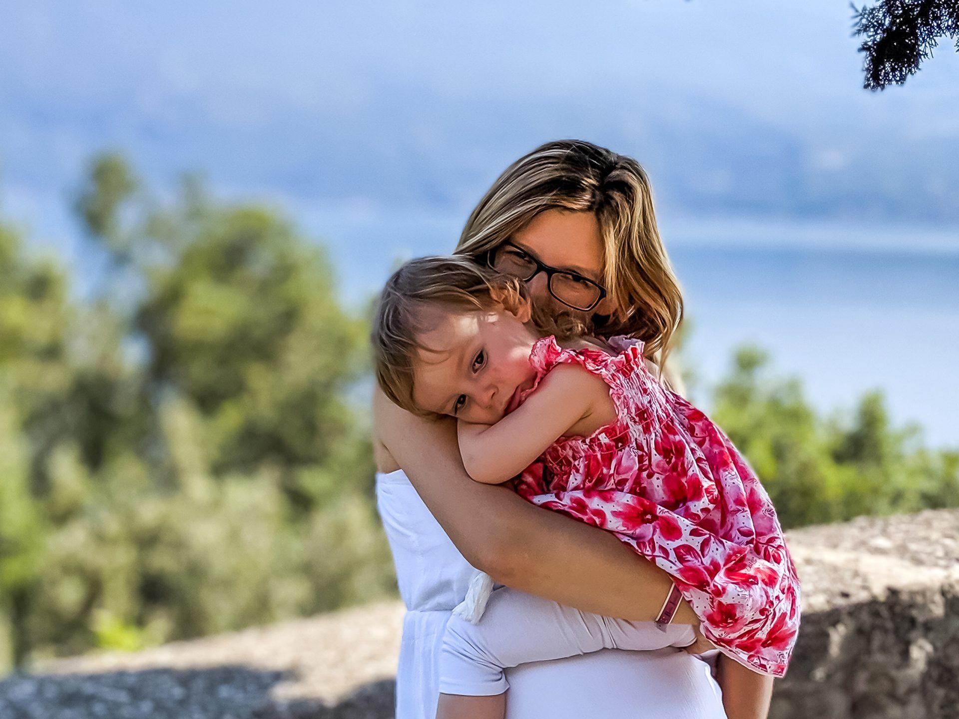 Wakacje z dwulatką i w 7 miesiącu ciąży – jak to było naprawdę